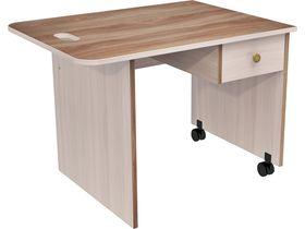"""Детский письменный стол для школьника с ящиком из коллекции """"Айвенго"""""""