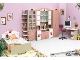 """Детская комната """"Прекрасная принцесса"""""""