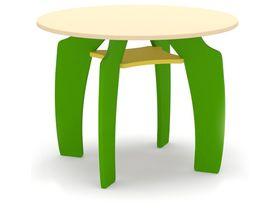 """Детский столик """"Тип-Топ"""" в зеленом цвете"""