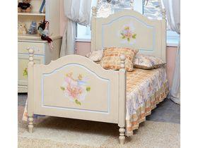 """Кровать детская """"Любимая сказка, Эльфы"""""""