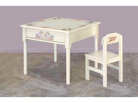 """Детский столик и стульчик  """"Любимая сказка"""""""