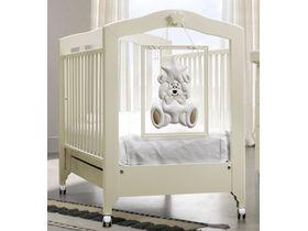 Детская кроватка-качалка Matisse