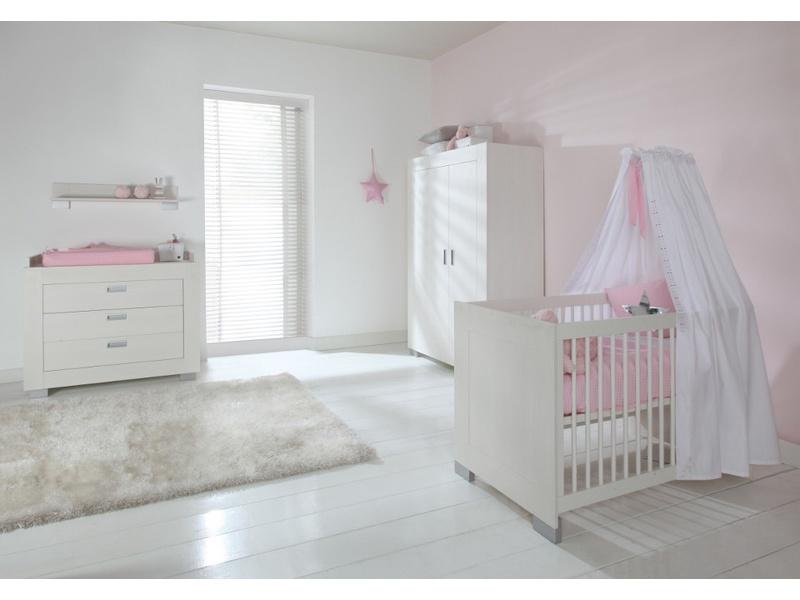 """Детская комната """"Vigo white"""""""