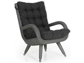Кресло SILVA, с подлокотниками