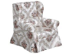 Детское кресло Bianco-Rose