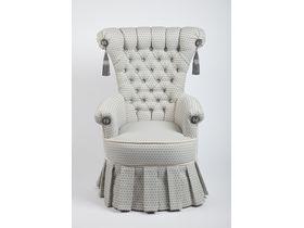 Кресло в детскую комнату Nube Fantasy