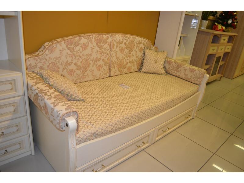 """Кровать - диван """"Тезоро люкс"""""""