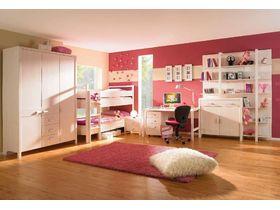 """Мебель в комнату для девочки """"Мадейра"""""""