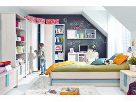 """Детская комната для мальчика или девочки """"Капс"""""""