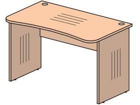 """Детский стол в нескольких размерах из коллекции """"Некст"""""""