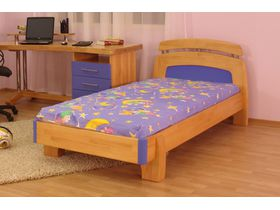 """Кровать для детской комнаты """"Радуга 3"""""""