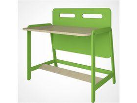 """Детский письменный стол для школьника с регулируемой столешницей """"Точка-Тире"""""""