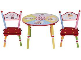 Комплект детской игровой мебели «Цирк»