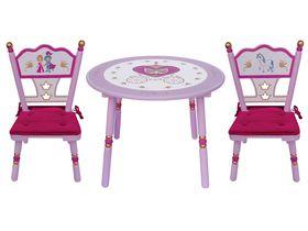 Комплект детской игровой мебели «Сказочное царство»