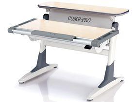 """Парта с регулировкой для школьника Comf-Pro """"TH-333"""" (Ножки антрацит)"""