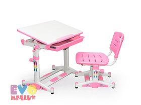 """Комплект мебели для школьника """"EVO-06"""""""