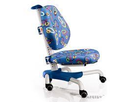 """Регулируемый стул для ученика """"Nobel Y-517"""" (синее)"""