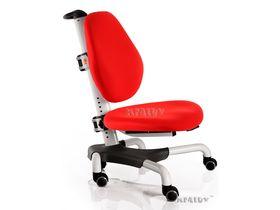 """Ортопедическое кресло для ребенка """"Nobel Y-517"""" (красное)"""