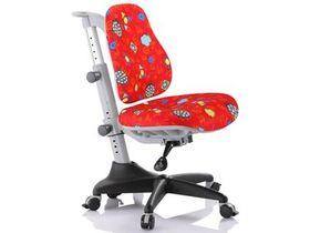 """Детский эргономичный стул """"Comf-Pro Match"""" (красный рисунок)"""