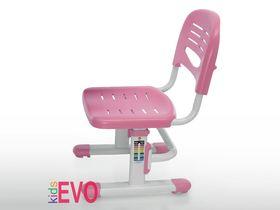 """Розовый стульчик для ребенка Mealux """"EVO-301"""""""