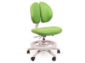 """Кресло ортопедическое для школьника """"Mealux Duo Kid Y-616"""" (зеленый)"""