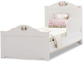 """Детская кровать в нескольких размерах из коллекции """"Laura"""""""