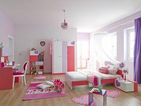 """Детская комната """"Lovely"""""""