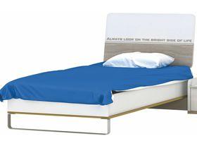 """Детская кровать в нескольких размерах из коллекции """"Solid"""""""