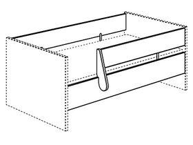 Комплект для переоборудования детской кроватки