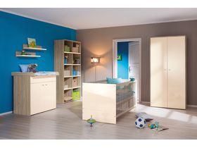 """Детская комната """"SINFONIE"""" для младенцев"""