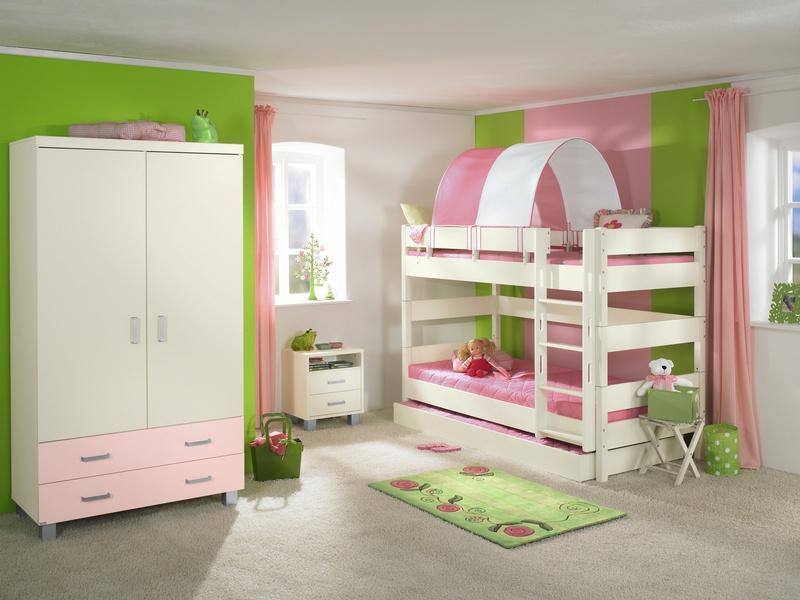 """Детская комната """"Biancomo"""""""