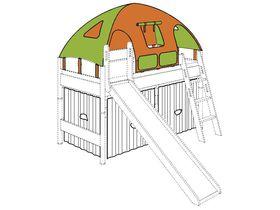 Крыша-палатка