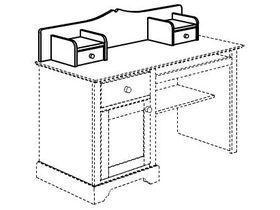 Надставка на стол