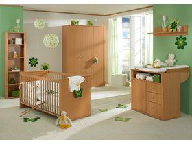 """Детская комната """"Varietta"""" для младенцев"""