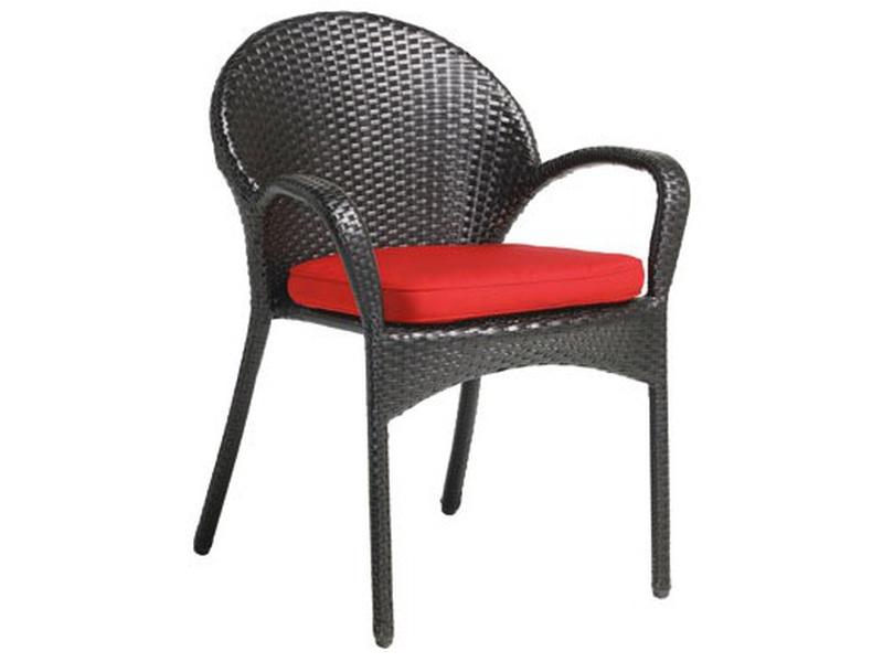 Кресло Ohrid