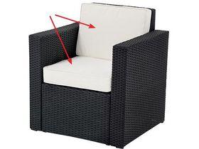 Чехлы для подушек на кресло Simba