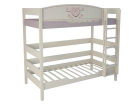 """Двухъярусная кровать в детскую 180 см """"Capri"""""""