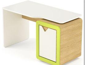 """Письменный стол для школьника из коллекции """"Frame"""""""