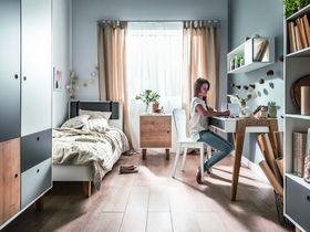"""Светлая комната для девочки """"Concept"""""""