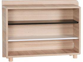 Шкаф книжный к дивану