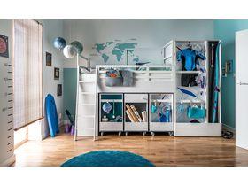 Комната для подростка Nest