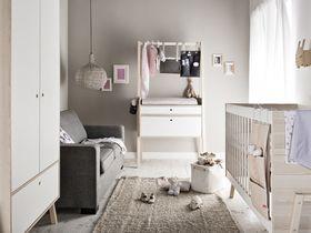 """Детская комната """"Spot""""  для младенцев"""