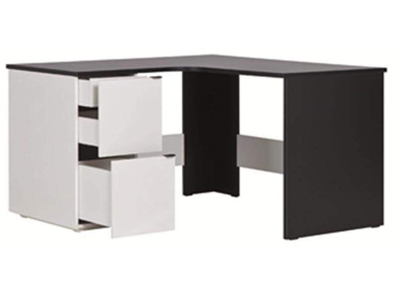 Письменный стол для школьника фото с ящиком и угловой