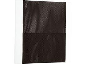 Накладка тканевая для фасада - NET