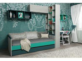 """Коллекция детской и подростковой мебели """"НьюТон"""""""