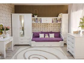 """Детская спальня в классическом стиле """"Классика"""""""