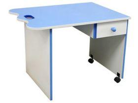 """Детский письменный стол для школьника с ящиком из коллекции """"Морячок"""""""