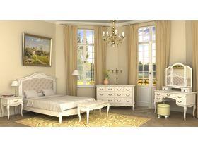 """Детская мебель в классическом стиле """"Прованс"""""""
