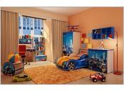 """Детская комната """"Полиция"""""""