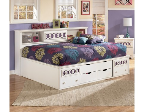 """Кровать """"Zayley"""""""